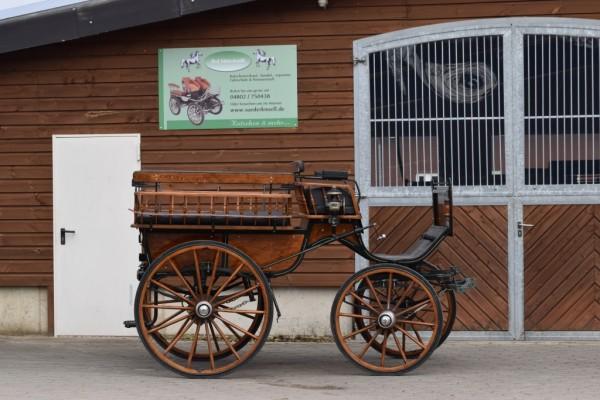 Linzer Wagonette i.K.A.